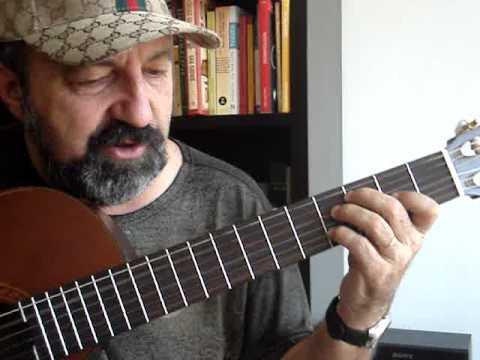 Aula  de Violão        6                 Diminutas no violão