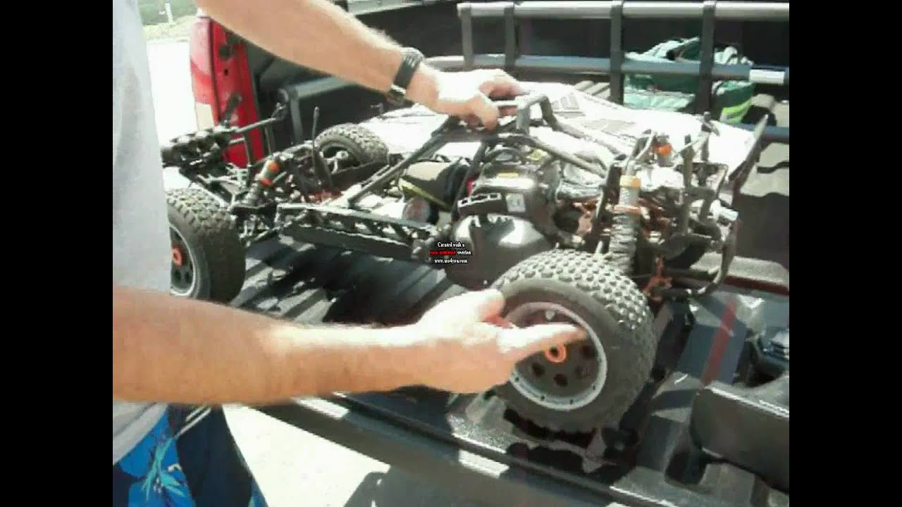 1 5 King Motor Baja 5t T1000 Youtube