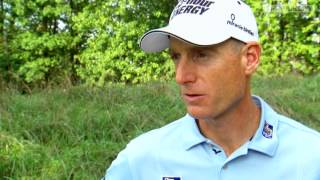 Steve Stricker: The Ultimate Professional