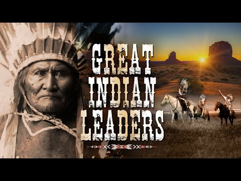 America's Great Indian Leaders - Full Documentary video