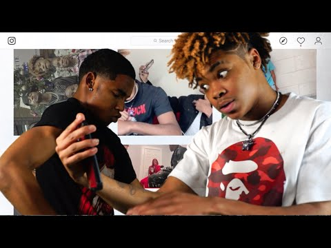 Chris & Debo - Notifications (Official Music Video) ft. SnapbackOnTheTrack