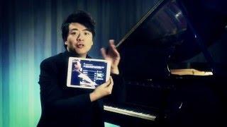 跟郎朗学钢琴