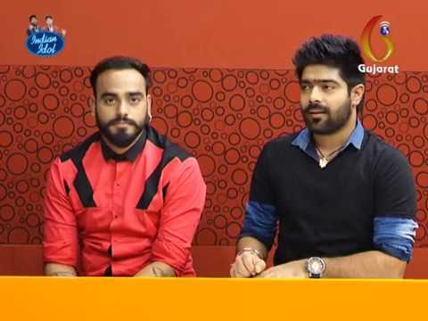Contestants of Indian Idol Mohit Chopra and Lv Revanth visited GTPL thumbnail