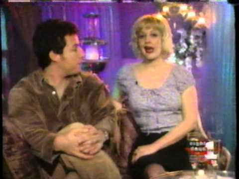 VH1 - Adam Sandler & Drew Barrymore - The Wedding Singer Does...