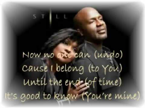 CLOSE TO YOU Lyrics - Bebe And Cece Winans