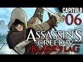 "Assasins Creed IV Black Flag con ALK4PON3 I Ep. 6 I ""Reuniendo a la Razita Pirata"""