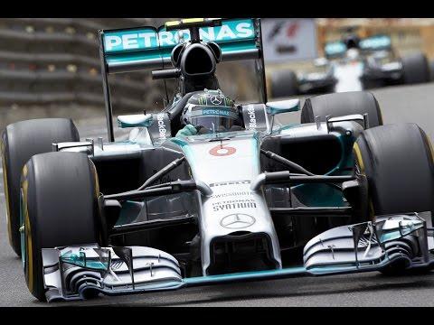 Nico Rosberg, Monaco Grand Prix 2015, Monte Carlo, Monaco, Europe