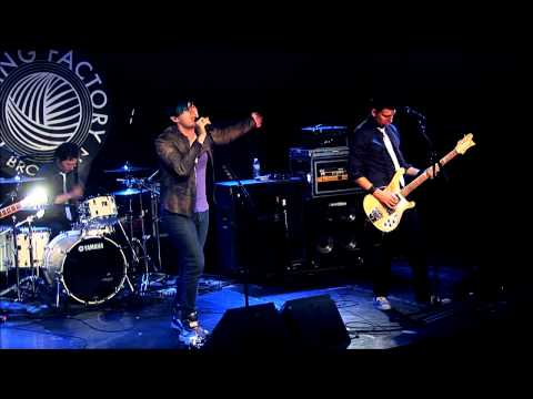 Marianas Trench - Stutter LIVE @ Knitting Factory