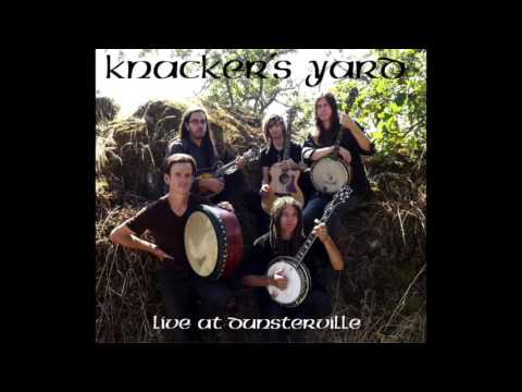 Knacker's Yard - On the Shores of Botany Bay