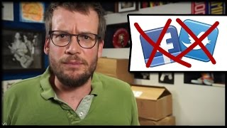 My Information Diet by : vlogbrothers