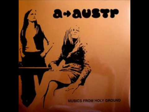 A-AUSTR Essex Queen Music From The Holy Ground