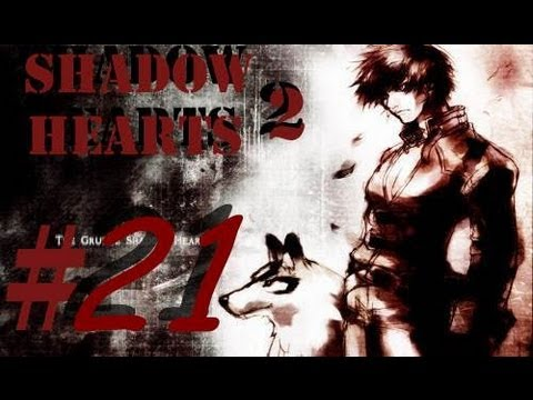 Let's Play Shadow Hearts Covenant Part 21 - Big Pussy. video