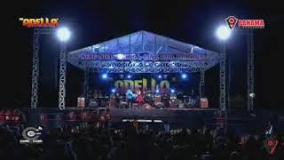 Adella Live IPM mujil batangan 2018 - Kandas