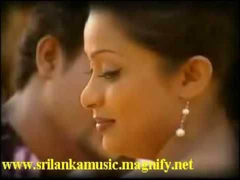 Sathis Perera - Kaduluwalin Pem Hasuna Liyannata video