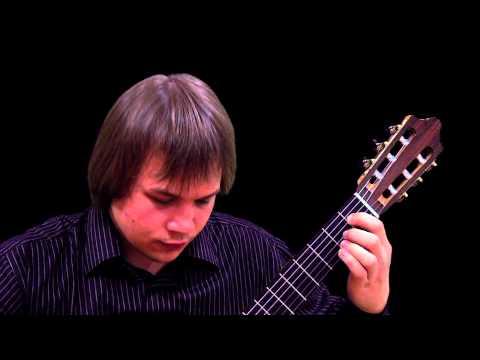 Бах Иоганн Себастьян - BWV 996 -  4. Сарабанда