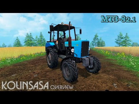 MTZ-82.1