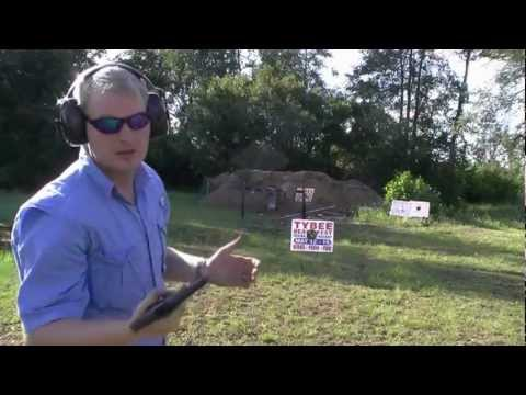 ATI FX 45 Titan - 1911 - FULL REVIEW & SHOOTING