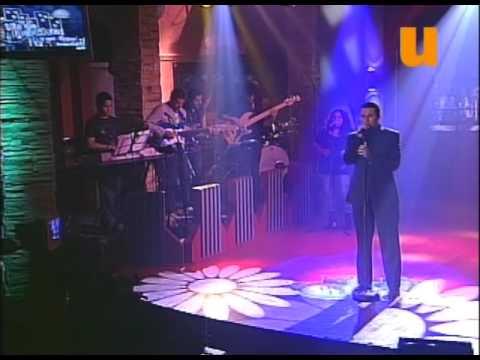 Ernesto D`Alessio  - Porque aun te amo (Live en vivo)