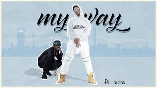 Emtee - My Way Ft Sims