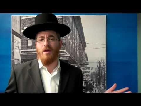 Hasidic Jews sounding off on Gubernatorial Elections