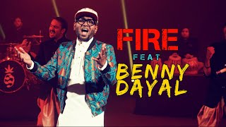 Fire Ft Benny Dayal Pineapple Express Official Music Audio