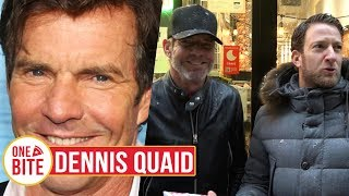 (Dennis Quaid) Barstool Pizza Review - Flavors of Italy Bistro