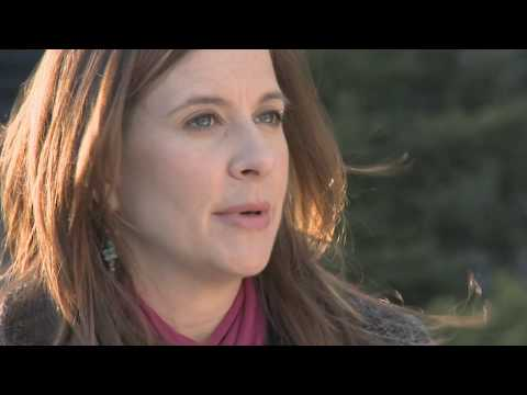 The Jensen Project: Kellie Martin Interview