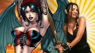 Sexiest Mythological Creatures - Top Ten
