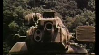 "M60A2 Patton ""Starship"" MBT"