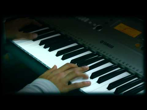 Akcent - My Passion (Improvised Piano Cover)