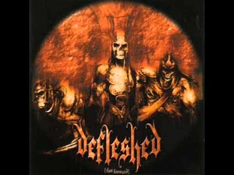Defleshed - Wilder Than Fire
