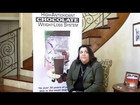 Diabetic Friendly Chocolate -  Type 2 Diabetes Testimony