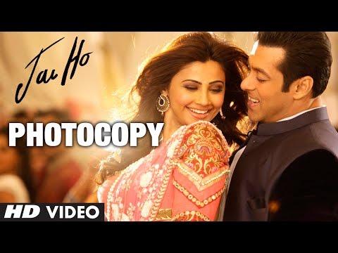 photocopy Jai Ho Video Song | Salman Khan, Daisy Shah, Tabu video