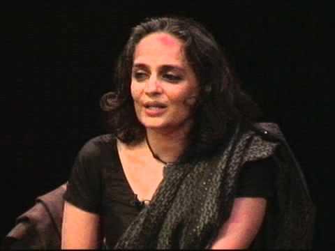 Arundhati Roy and Pankaj Mishra - Kashmir: The Case for Freedom
