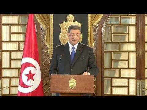 Tunisie: un gouvernement de coalition avec des islamistes
