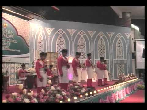 Johan Festival Nasyid Sekolah - sekolah KPM Peringkat Kebangsaan 2014 - SM Selangor (Official)
