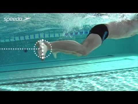 Speedo Swim Technique - Breaststroke - Created by Speedo, Presented by ProSwimwear