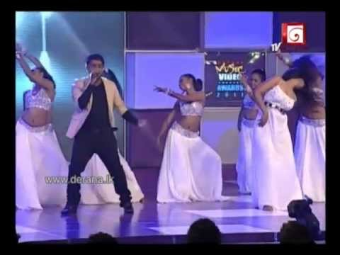 Derana Music Video Awards 2011 - Digu Dasa Dutuwama video