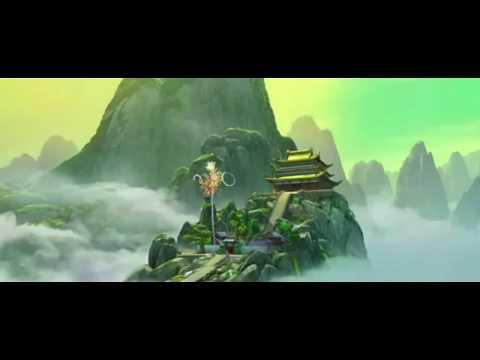 "Festival ""Kung fu panda"""
