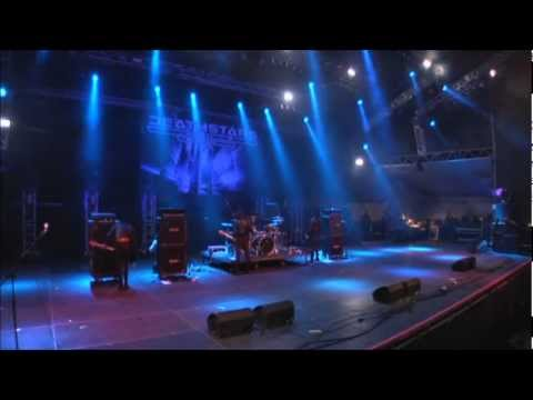 Deathstars - Metal (Live @ Masters Of Rock, 2012)