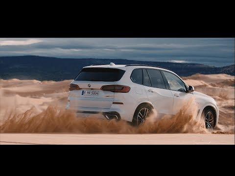 เปิดตัว All NEW BMW X5 : G05 Has Arrived !