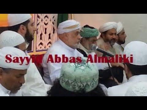 Bershalawat Di Ribath Sayyid Abbas Bin Alawi Al-maliki video