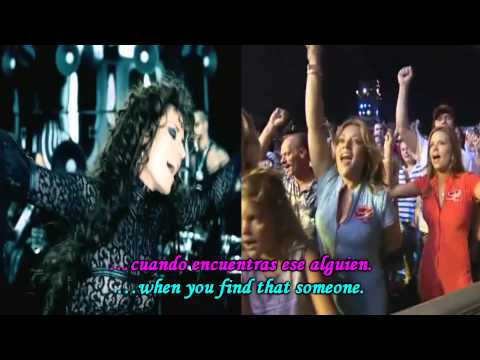 Shania Twain - i'm Gonna Getcha Good Lyrics & Subtítulos Español video