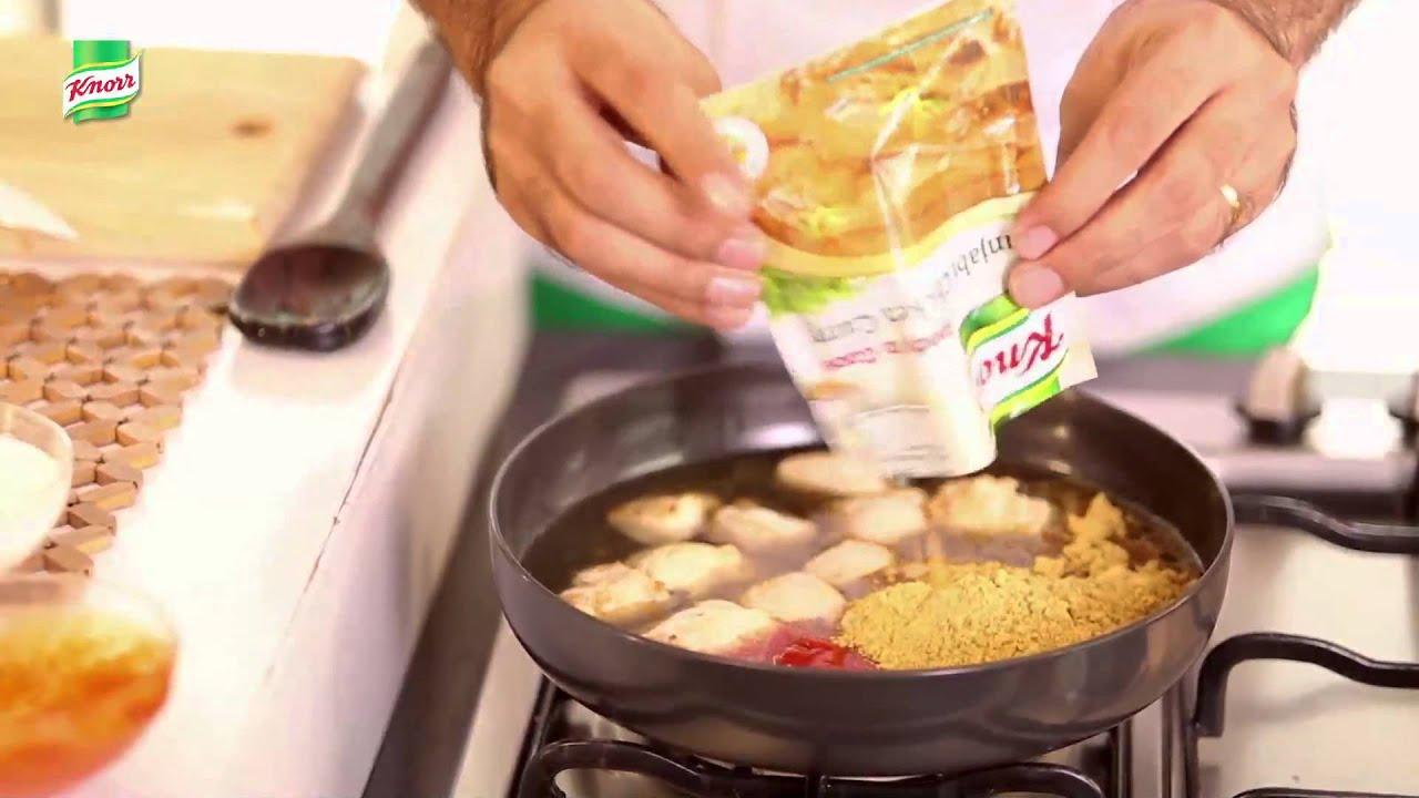 Knorr Chicken Curry Knorr Punjabi Butter Chicken