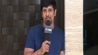 I Trailer - Vikram's Reaction - BW