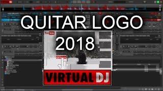 CONFIGURAR VIRTUAL DJ - COMO QUITAR LOGO DE VIRTUAL DJ