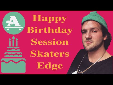 Dooley Birthday Session at Skaters Edge