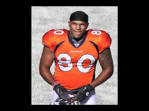 Julius Thomas Reacts to Peyton Manning Signing