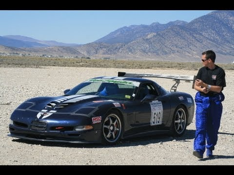 Super Speeders Builds Best Corvette Ever (Part 1)