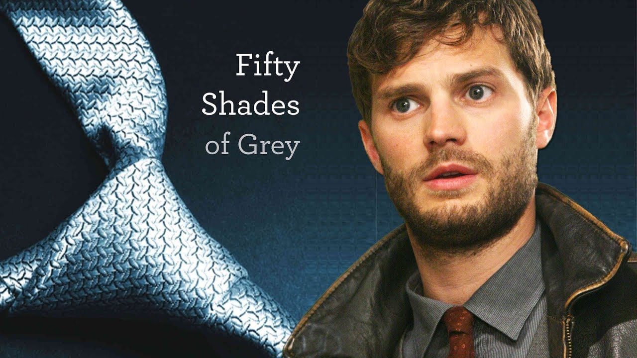 Fifty shades of grey casts jamie dornan youtube for Second 50 shades of grey